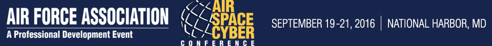 Air Force Association Air Space & Cyber Conference